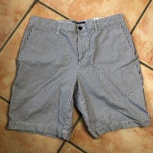 Michael Kors Men's Striped Shorts